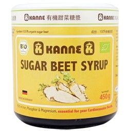 德國Kanne有機甜菜糖漿